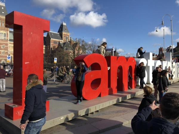 Alternative Amsterdam tour (4 hours private tour)