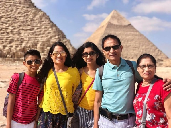 The Pyramids, the Sphinx, the Egyptian Museum and the Bazaar One Day Tour