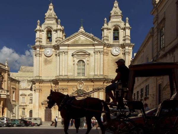 Highlights of Malta Private Tour. Best seller.