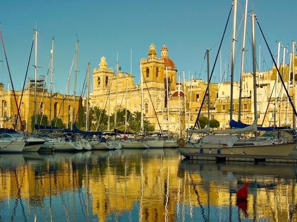 Ultimate Grand Harbour Private Tour (Valletta & Vittoriosa)