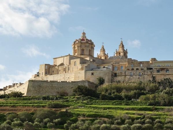 Mdina, Rabat, Mosta and the Handicrafts Village Private Tour