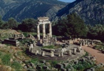 Delphi Greece Greece private tour, personal tour