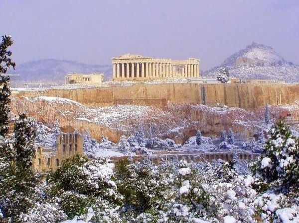 Highlights of Athens and Cape Sounion private tour
