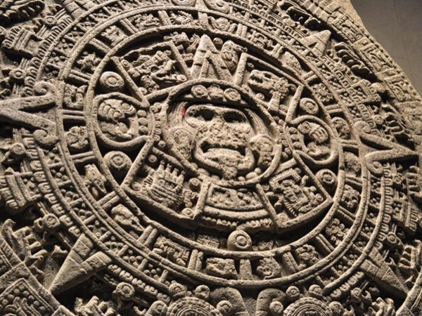 Ancient Mexican cultures in a private walking tour