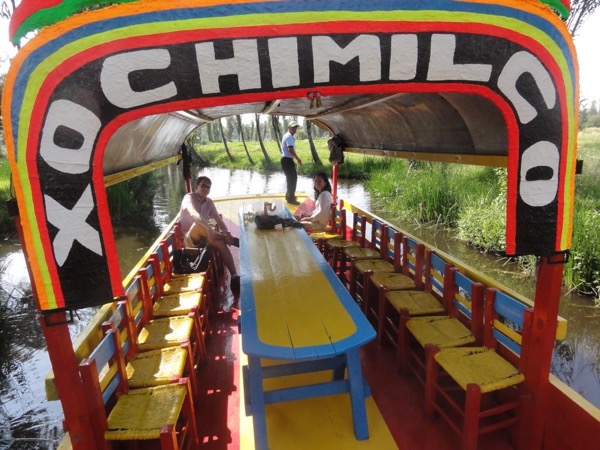 Xochimilco inside out - Private Tour