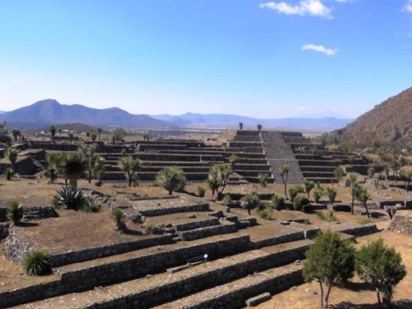 Puebla and Tlaxcala: Private tour to unique scenery and ancient cities