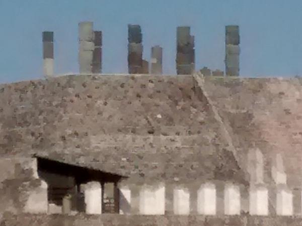 Private tour of Tula, Tenayuca and the Museo del Virreinato.