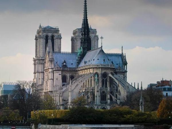 6 hours tour of Paris