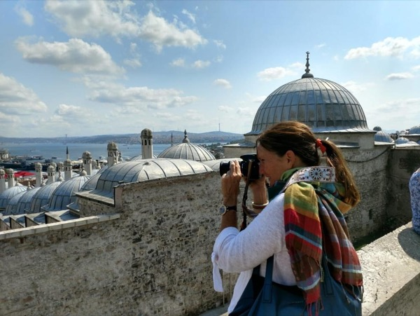 Istanbul Great Insight and Photo Safari Tour - Private tour by sedan car
