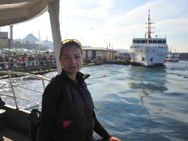 Highlights of Asiatic Istanbul - inc. cruise cross the picturesque Bosphorus Straits