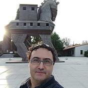 Private tour guide Oguz (:owes)