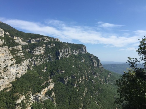 The Gorge du Verdon 10 hours private tour