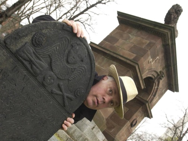 Private Ghost WALK of Historic Halifax
