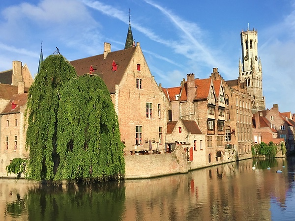 Bruges - Customized Private Tour 12h