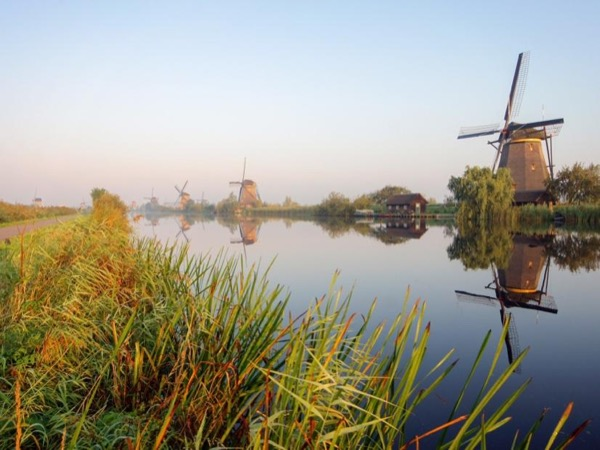 3-Day Best of Holland Private Tour