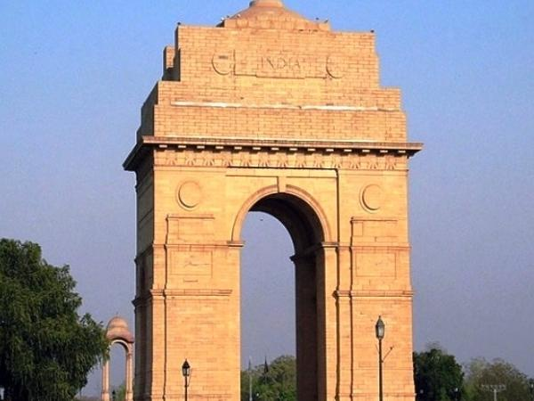 British Architectureal Heritage - Delhi Private Tour