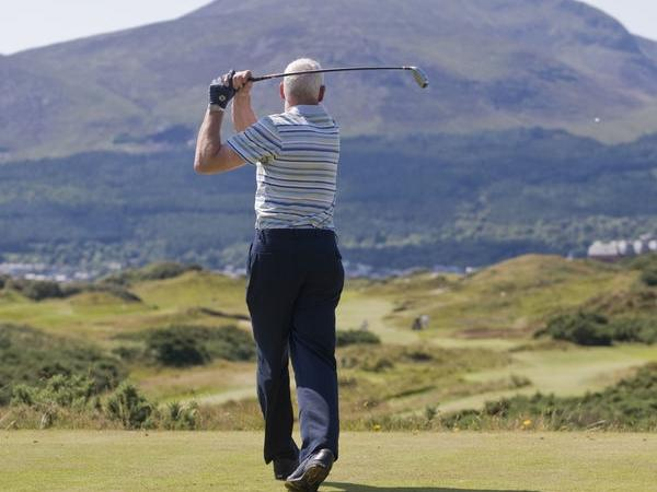 Best Golf courses in Northern Ireland and Republic of Ireland