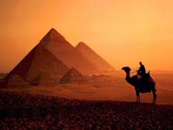 Sharm el Sheikh Excursion : Cairo full Day Tour from Sharm el Sheikh by flight