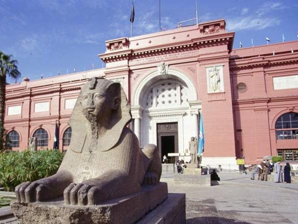 Egyptian Museum, Citadel and Old Cairo private Day Tour