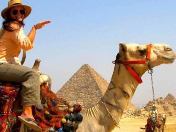 7 Days Cairo, Luxor, Aswan, Abu Simbel Tour