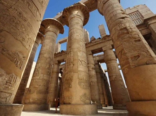 Safaga /Luxor private day Tour