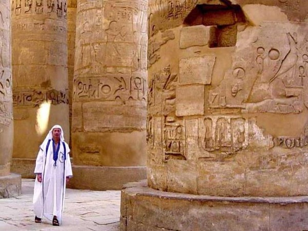 Tour Luxor kings valley and Karnak Temple from Hurghada