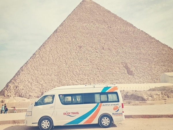 Private Transfer from Cairo Airport to Your Hotel