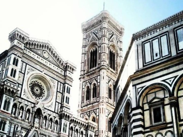 Florence not to be missed