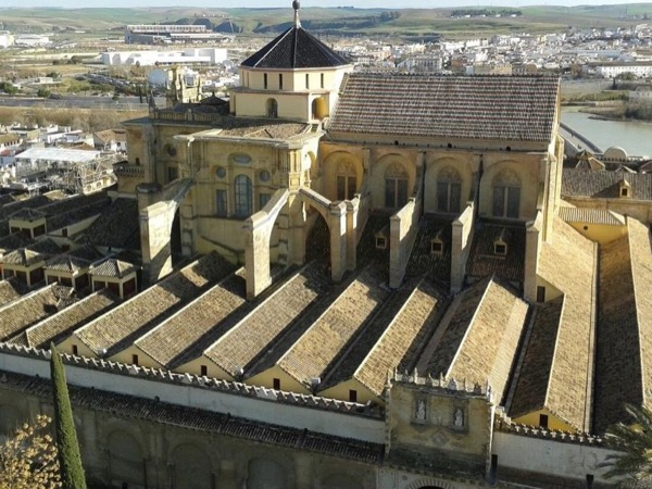 6 Hour Private Guided Tour of Cordoba.