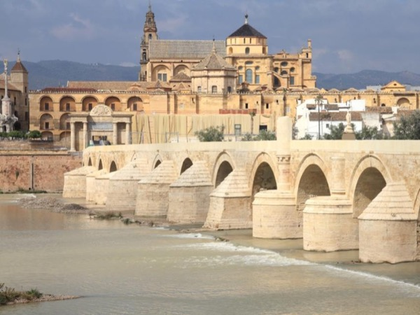 3 Hour Private Guided Tour of Cordoba.