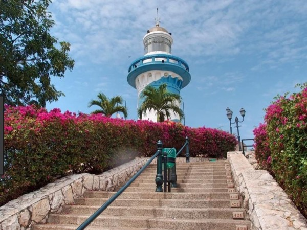 Best of Guayaquil Full Day City Tour