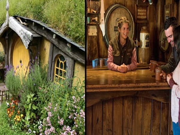 Hobbiton Magic