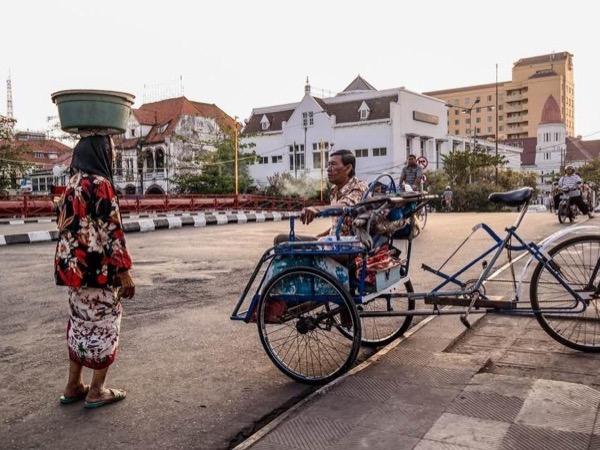Surabaya Heritage Walk