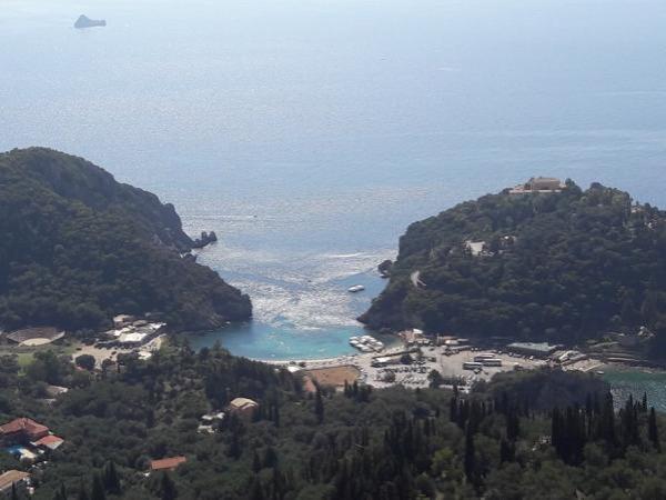 The Magic of Corfu-Shore excursion