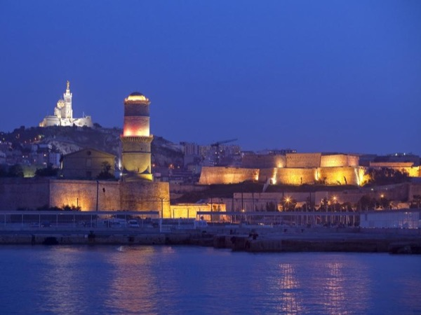 Marseille, Provence, Private Driving and Walking Tour - 4 hours