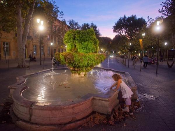 Aix-en-Provence Private Tour - 4 hours