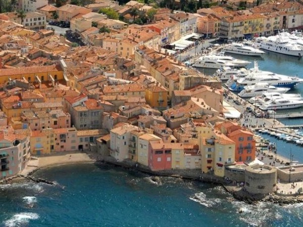 The Saint-Tropez experience