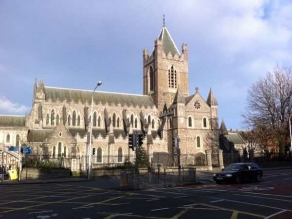 Dublin Highlights Private Tour