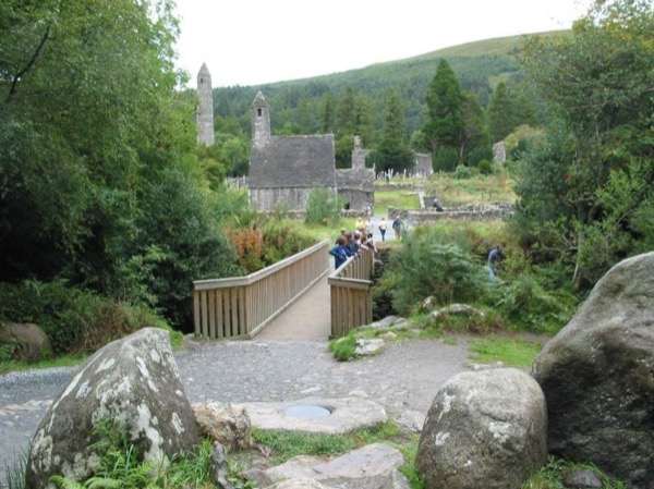Wicklow Mountains Private Tour