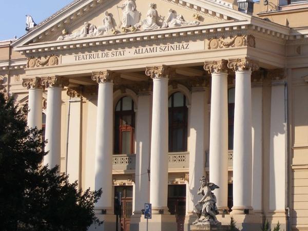 Oradea Cultural Tour