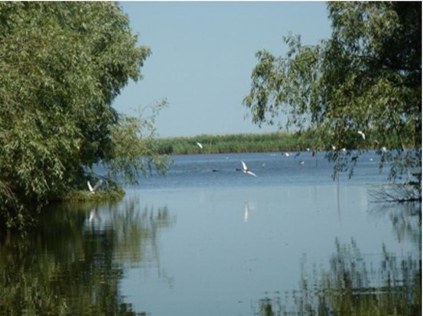 4 days Danube Delta Tour