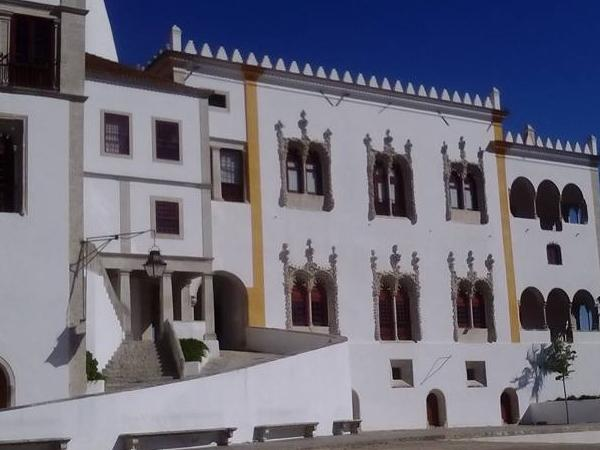 The Romanticism of Sintra and the elegant town of Cascais