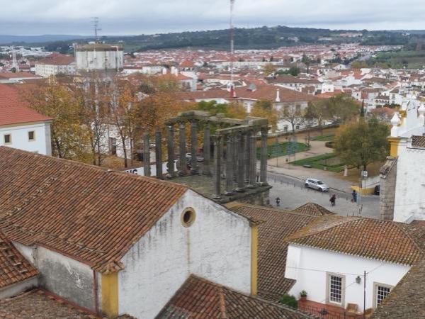 Évora&Alentejo Region