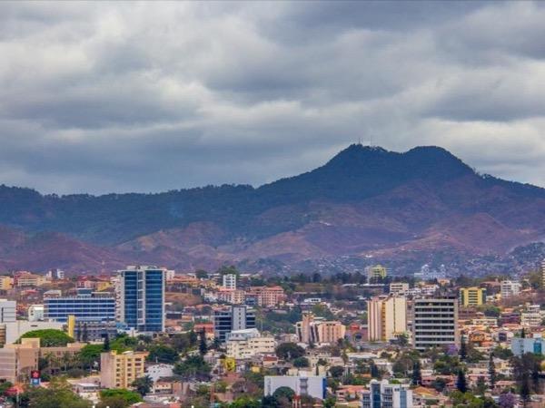 Tegucigalpa Half Day Tour