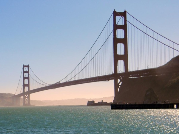 An 8 Hour Deluxe Tour of San Francisco with Private Transportation