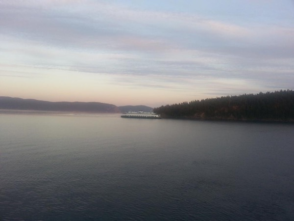 Port Townsend and the Olympic Peninsula