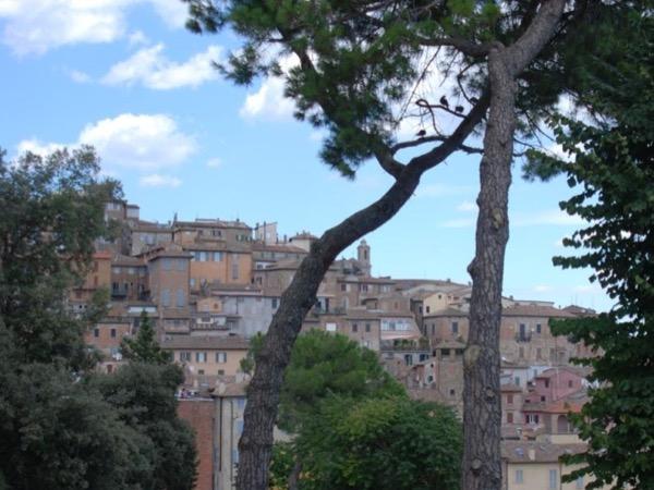 Discovering Perugia