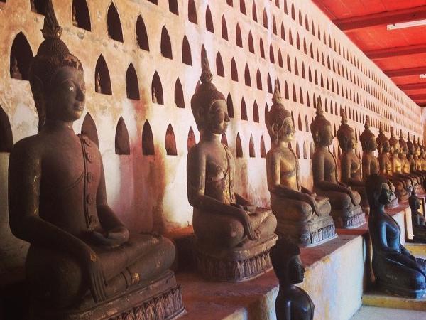 2-Day Vientiane Tour