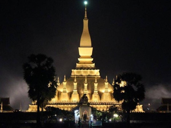 1-Day Vientiane City Tour