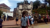 Private tour guide Lingam